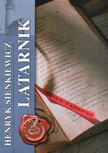 Latarnik 211x300 - Latarnik  -Henryk Sienkiewicz