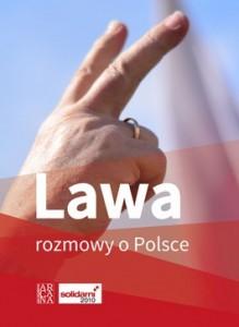Lawa. Rozmowy o Polsce 219x300 - Lawa. Rozmowy o Polsce