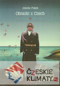 Obrazki z Czech - Obrazki z Czech - Jolanta Piątek