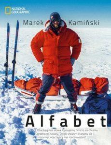 Alfabet 230x300 - Alfabet - Marek Kamiński