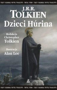 Dzieci Hurina 190x300 - Dzieci Hurina - J.R.R. Tolkien