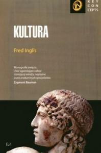 Kultura 198x300 - Kultura - Fred Inglis