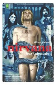 Nirvana bez tajemnic 198x300 - Nirvana bez tajemnic - Gillian G. Gaar