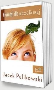 Krokodyl dla ukochanej 180x300 - Krokodyl dla ukochanej - Jacek Pulikowski