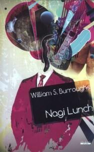 Nagi lunch 187x300 - Nagi lunch - Wlliam Burroughs
