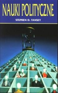 Nauki polityczne 187x300 - Nauki polityczne - Stephen Tansey