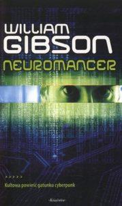 Neuromancer 179x300 - Neuromancer - William Gibson