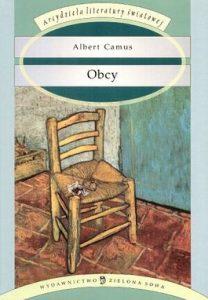 Obcy 208x300 - Obcy - Albert Camus