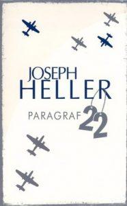 Paragraf 22 186x300 - Paragraf 22 - Joseph Heller