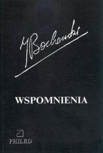 Wspomnienia 203x300 - Wspomnienia - Józef Maria Bocheński