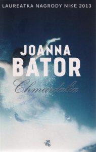 Chmurdalia 190x300 - Chmurdalia - Joanna Bator