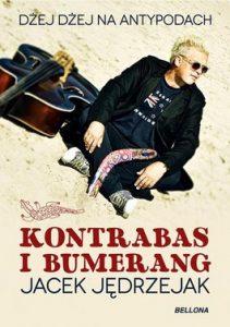 Kontrabas i bumerang 211x300 - Kontrabas i bumerang - Jacek Jędrzejczak