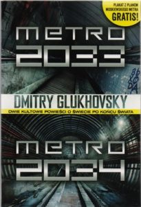 Metro 2033 + Metro 2034 205x300 - Metro 2033 + Metro 2034 - Dmitry Glukhovsky