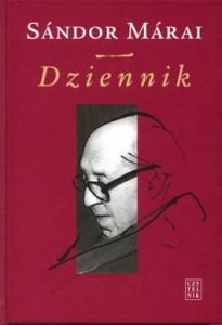 Dziennik 205x300 - Dziennik - Sandor Marai