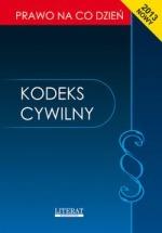 Kodeks cywilny - Kodeks cywilny