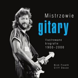 Mistrzowie gitary - Mistrzowie gitary - Nick Freeth, Cliff Douse