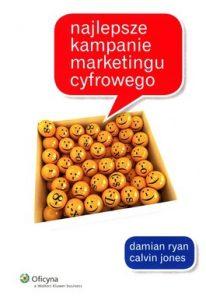 Najlepsze kampanie marketingu cyfrowego 206x300 - Najlepsze kampanie marketingu cyfrowego - Damian Ryan, Calvin Jones