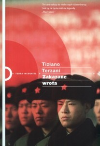 Zakazane wrota 207x300 - Zakazane wrota - Tiziano Terzani