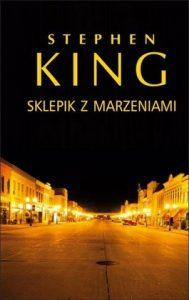 Sklepik z marzeniami 189x300 - Sklepik z marzeniami - Stephen King