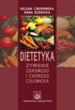 Dietetyka - Dietetyka - Ciborowska Helena, Rudnicka Anna