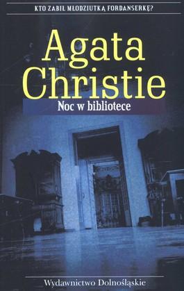 Noc w bibliotece - Noc w bibliotece - Agata Christie