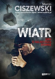 Wiatr 209x300 - Wiatr - Marcin Ciszewski