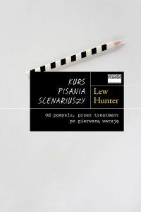 Kurs pisania scenariuszy 200x300 - Kurs pisania scenariuszy - Lew Hunter