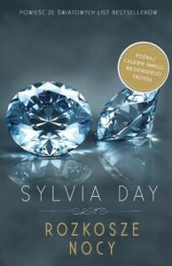 Rozkosze nocy 194x300 - Rozkosze nocy - Sylvia Day