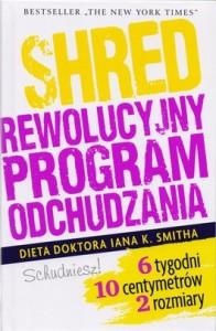 Shred Rewolucyjny program odchudzania 196x300 - Shred Rewolucyjny program odchudzania - Ian K. Smith
