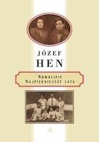 Nowolipie - Nowolipie / Najpiękniejsze lata -  Józef Hen