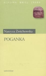 Poganka 182x300 - Poganka - Narcyza Żmichowska