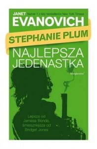 Stephanie Plum. Najlepsza jedenastka 196x300 - Stephanie Plum. Najlepsza jedenastka - Janet Evanovich