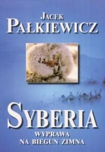 Syberia. Wyprawa na biegun zimna 209x300 - Syberia. Wyprawa na biegun zimna - Jacek Pałkiewicz