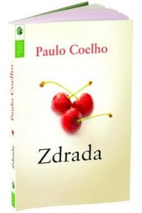Zdrada 200x300 - Zdrada - Paulo Coelho