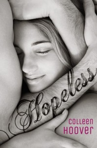Hopeless 198x300 - Hopeless - Colleen Hoover