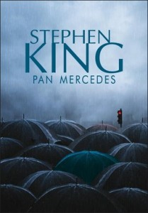 Pan Mercedes 209x300 - Pan Mercedes - Stephen King