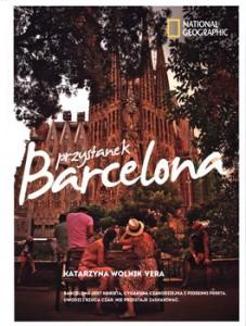 Przystanek Barcelona 227x300 - Przystanek Barcelona - Katarzyna Wolnik-Vera
