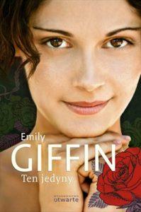 Ten jedyny 199x300 - Ten jedyny - Emily Giffin