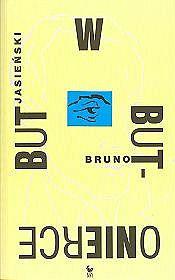 But w butonierce - But w butonierce - Bruno Jasieński