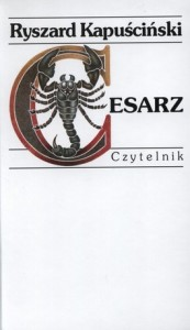 Cesarz 173x300 - Cesarz - Ryszard Kapuściński
