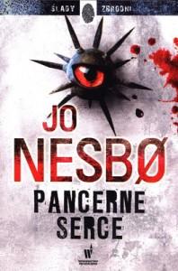 Pancerne serce 198x300 - Pancerne serce - Jo Nesbo