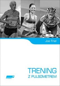 Trening z pulsometrem 211x300 - Trening z pulsometrem - Joe Friel