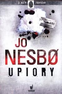 Upiory 198x300 - Upiory - Jo Nesbo