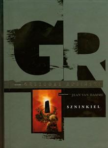 Szninkiel - Szninkiel - Grzegorz Rosiński