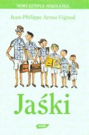 Jaski - Jaśki - Jean-Philippe Arrou-Vignod