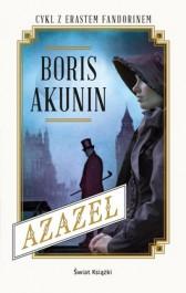 Azazel - Azazel Boris - Akunin