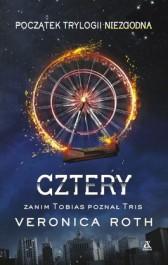 Cztery - Cztery - Veronica Roth