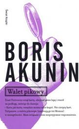 Walet pikowy - Walet pikowy - Boris Akunin