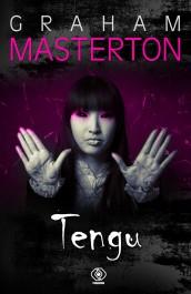 Tengu - Tengu - Graham Masterton