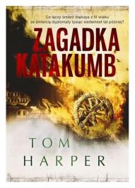 Zagadka katakumb - Zagadka katakumb - Tom Harper